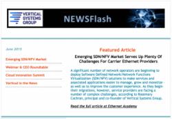 NEWSFlash June 2015