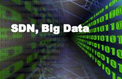 SDN, Big Data: Real World Perspectives