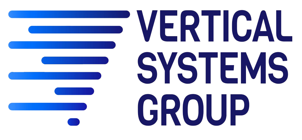 Vertical Systems logo