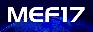 MEF17 Global Networking Event