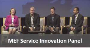 Drivers for Service Innovation, SD-WAN and MEF 3.0