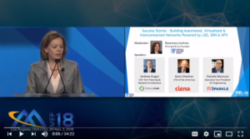 Video: MEF18 Keynote Panel - Automated, Virtualized & Interconnected Networks Powered by LSO, SDN & NFV